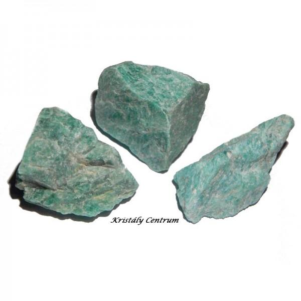 Amazonit ásvány