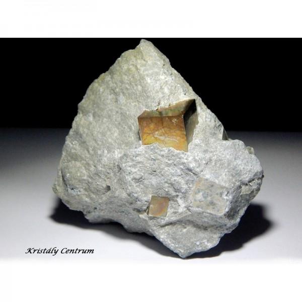 Pirit ásvány