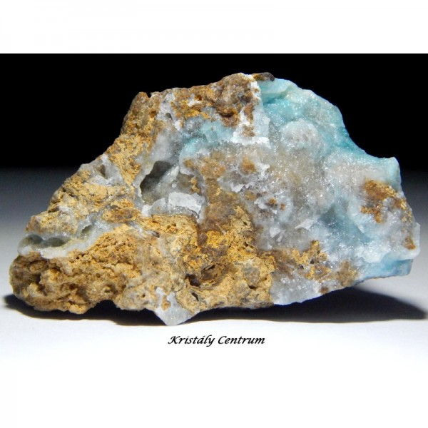 Hemimorfit ásvány