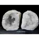 Kvarc geoda ásvány