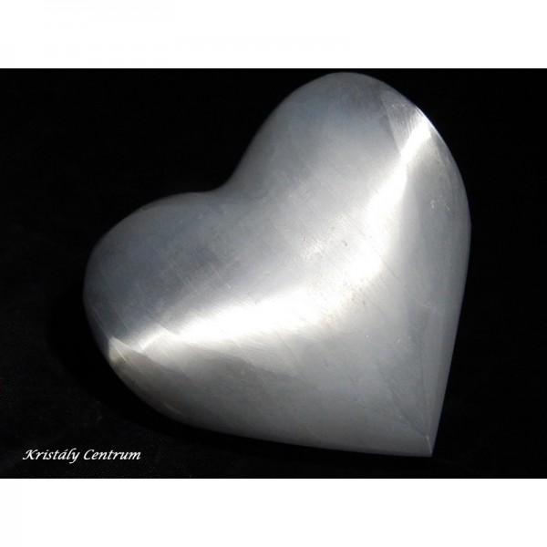Szelenit szív